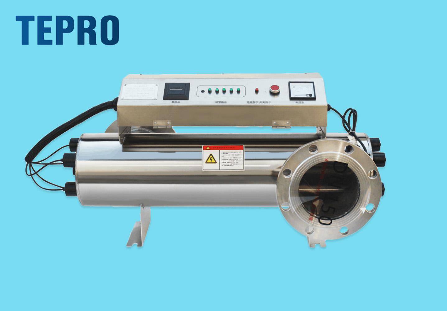Tepro-Characteristics Of Ultraviolet Water Purifier, Tepro china Co, Ltd-1