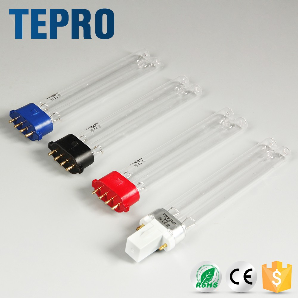 Tepro-H Tube Ultraviolet Sterilizing Lamp