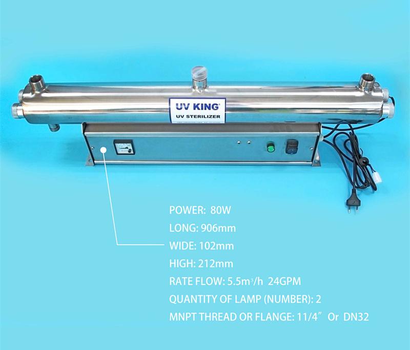 Tepro-Maintenance Of Uv Sterilizer, Tepro china Co, Ltd-1