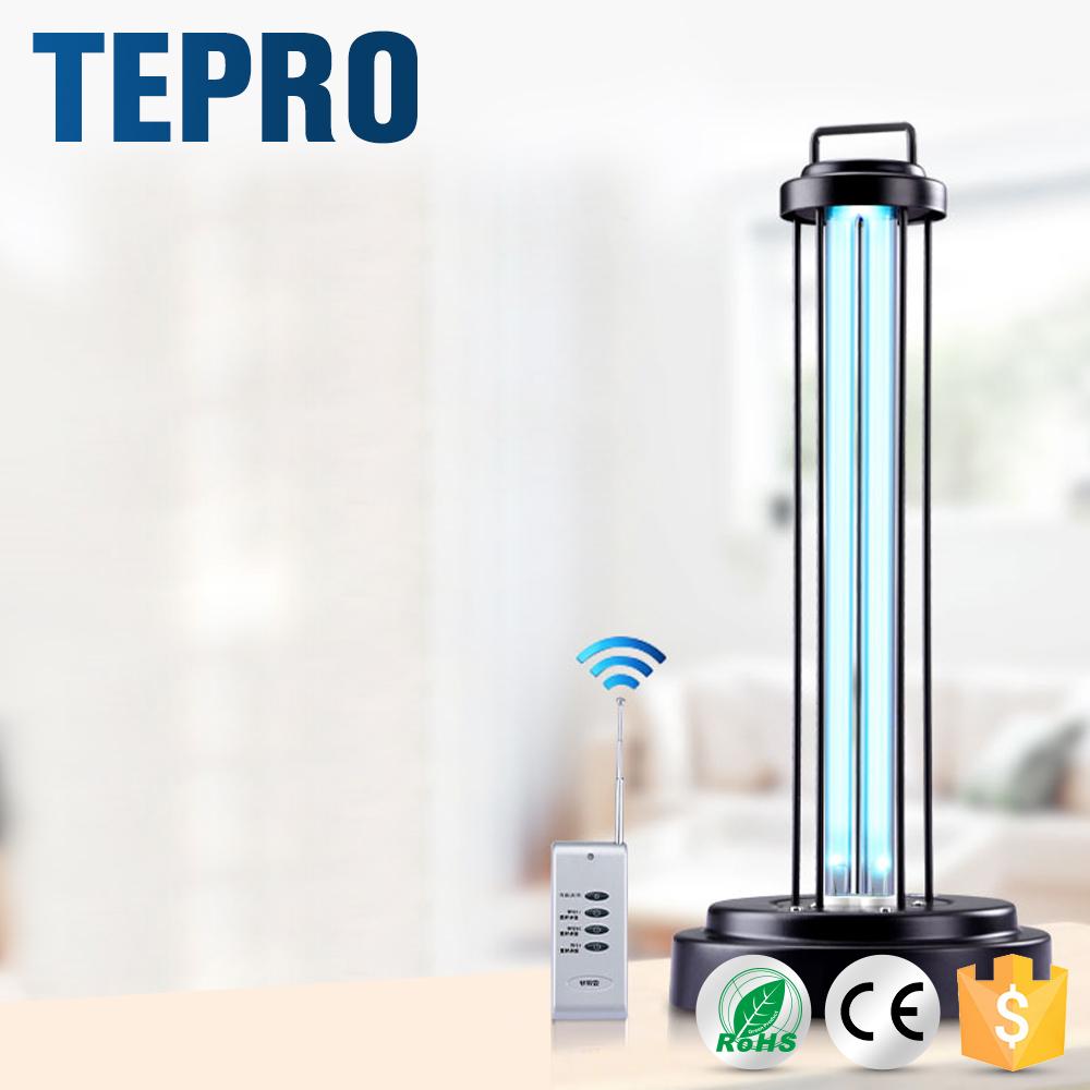 Tepro-Ultraviolet Sterilizing Desk Lamp