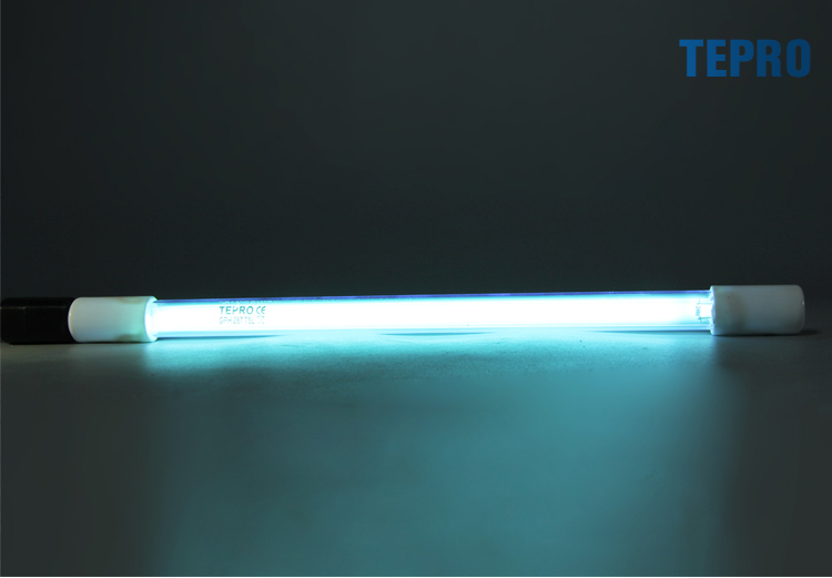 Tepro-Effect Of Temperature On Irradiance Of Ultraviolet Lamp, Tepro china Co, Ltd