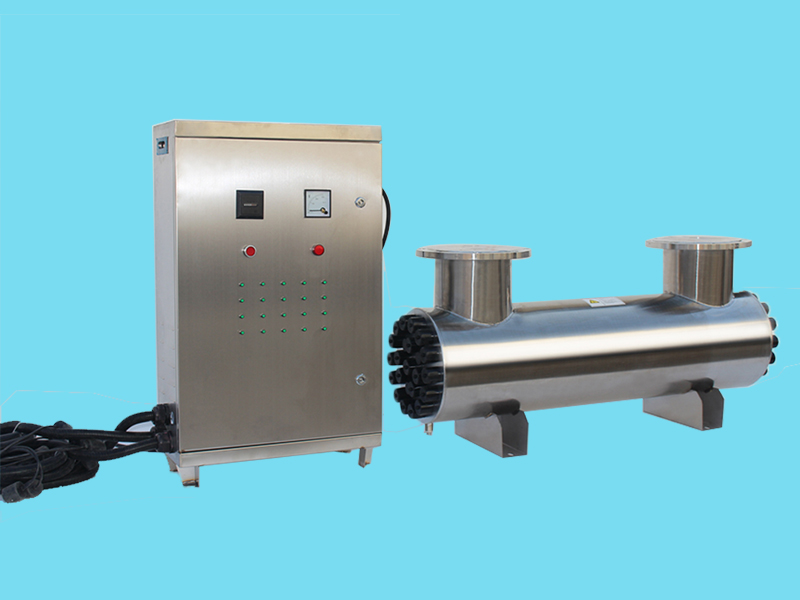 Tepro-How To Select The Ultraviolet Sterilizer For Sewage Treatment, Tepro china Co-2