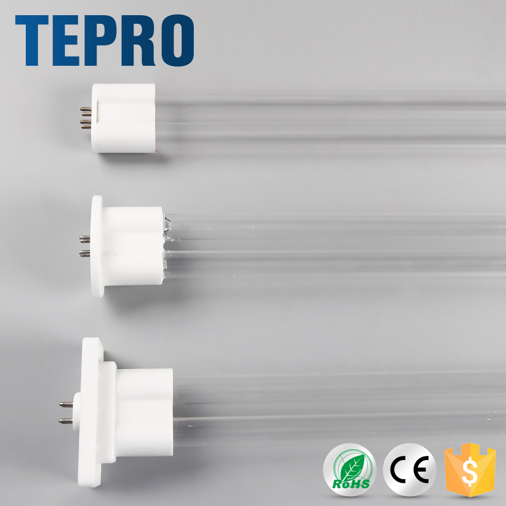 news-Tepro-Introduction Of The Use Of The Organic Waste Gas Treatment Plasma Tube And The Photolysis