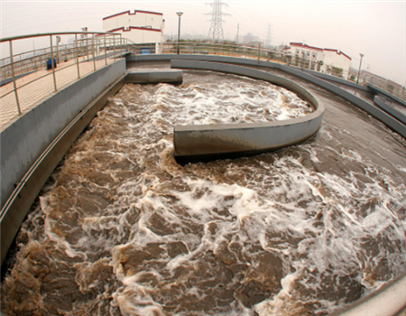 What's The Advantage Of The Ultraviolet Sterilizer For Sewage Treatment