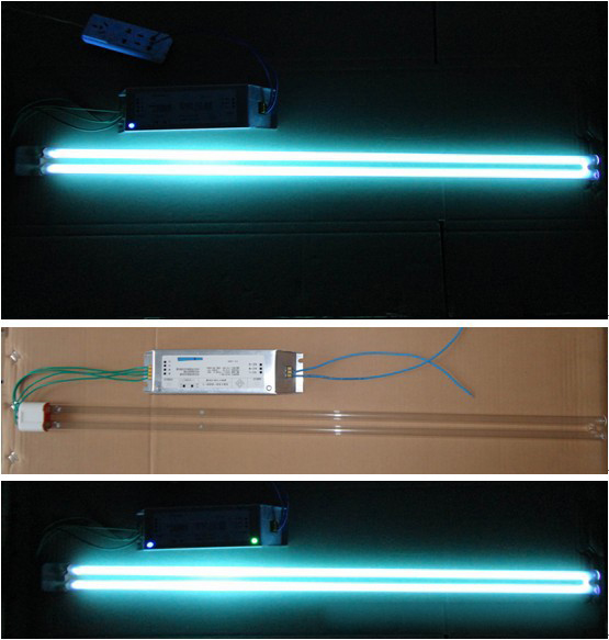 sterilization lamp-Tepro