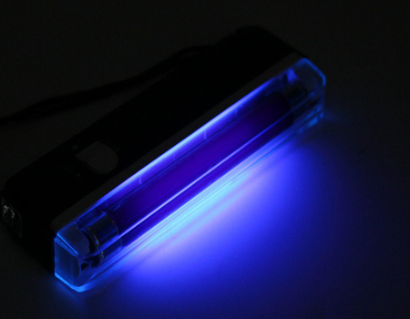 Can an ultraviolet lamp kill Novel coronavirus pneumonia?