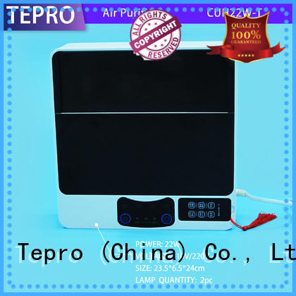 Tepro uvb lamp supply for pools