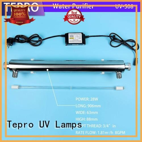 220v buy uv lamp 800l for hospital Tepro