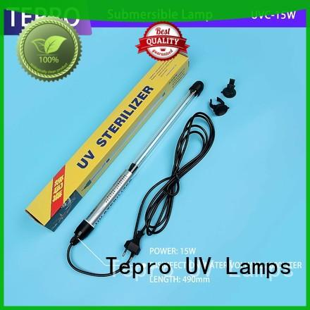 professional buy uv light supplier for pools Tepro