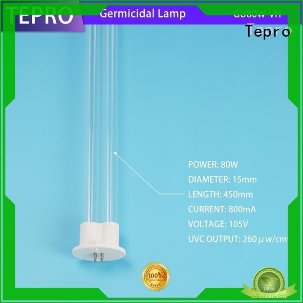 Tepro professional uv lamps for sale 810mm for aquarium