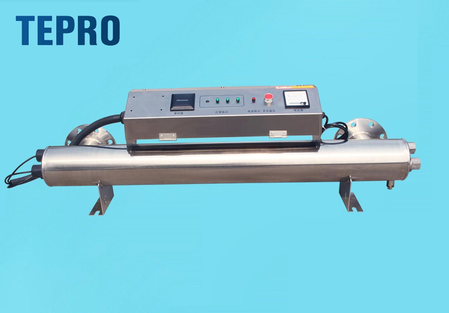 professional germicidal uv light 800l manufacturer for pools-1