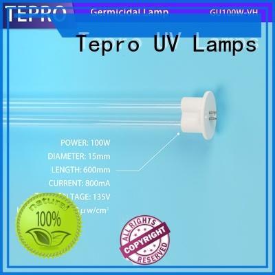 Tepro plug in uv light supply for printing