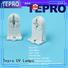 Tepro disinfection portable uv lamp supplier for aquarium