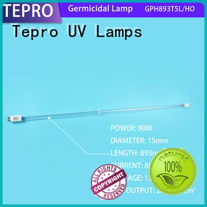 Tepro submersible sunuv lamp 40w for pools