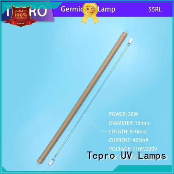 Tepro bactericidal cost of uv light for air conditioner manufacturer for hospital