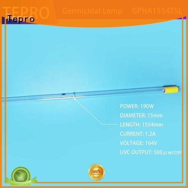 Tepro bactericidal uv antibacterial light customized for aquarium
