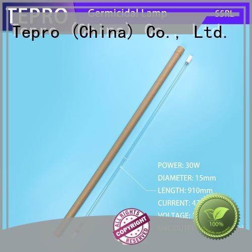 Tepro uvb light supplier