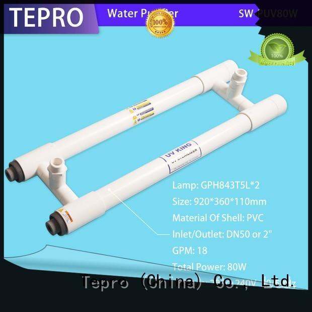 uv water filter manufacturer for aquarium