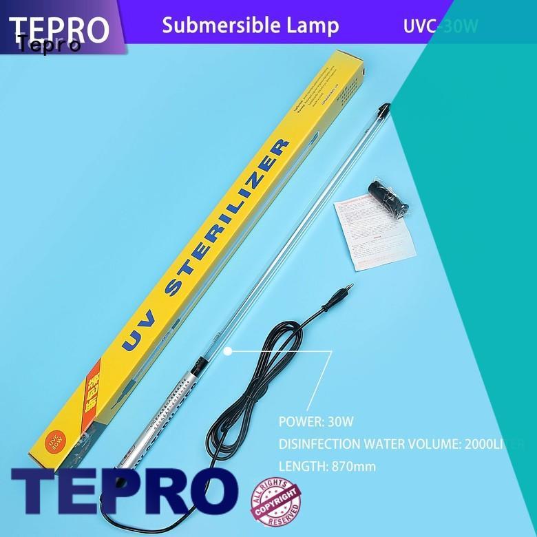 Tepro cheap uv light for water system performance for aquarium