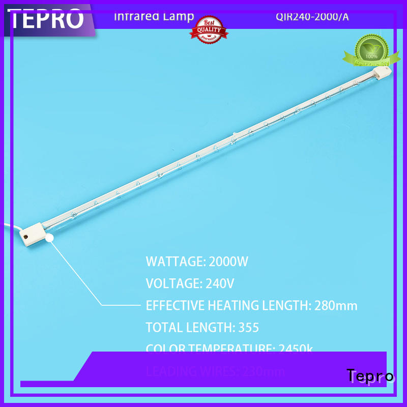 Tepro h shape uv air purifier supplier for hospital