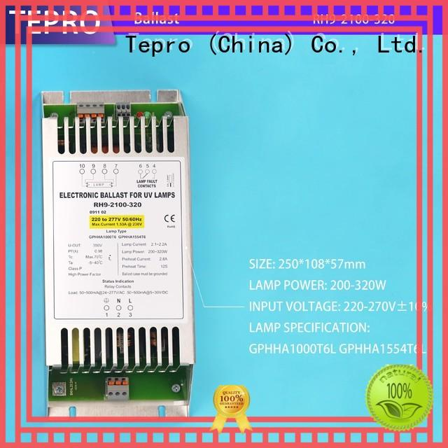 Tepro electronic ballast for uv lamp brand for fish tank