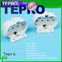 Tepro lamp holder parts customized for pools