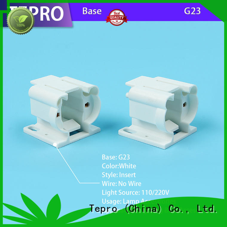 Tepro conventional lamp holder parts for hospital