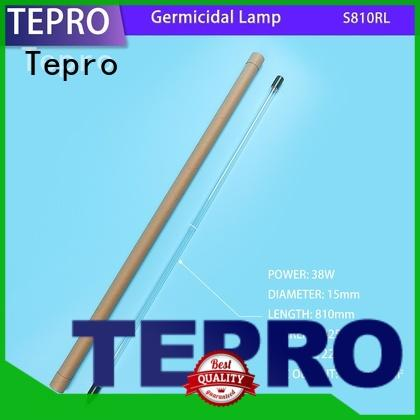 Tepro straight pipe ultraviolet light supplier for nails