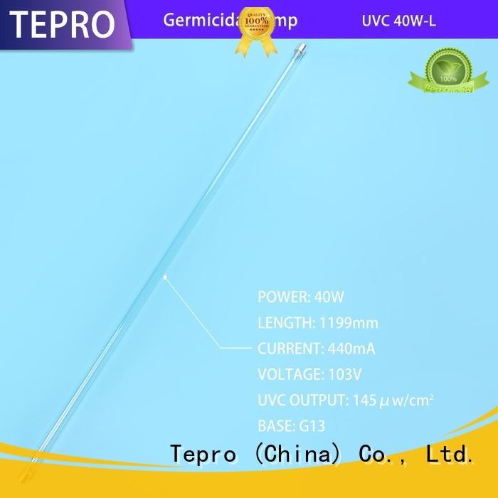 Tepro aluminum gel nail lamp manufacturer for plants