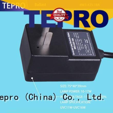 Tepro uv lamp ballast circuit factory for fish tank