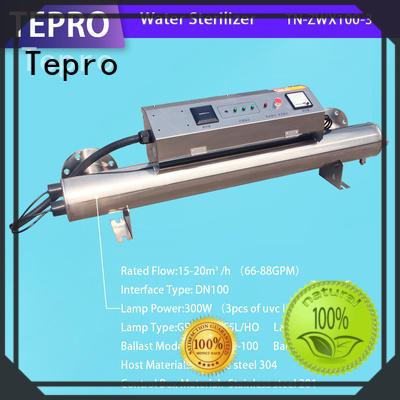 professional germicidal uv light 800l manufacturer for pools