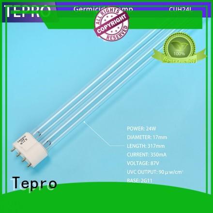 Tepro submersible uv sterilizer aquarium customized for aquarium