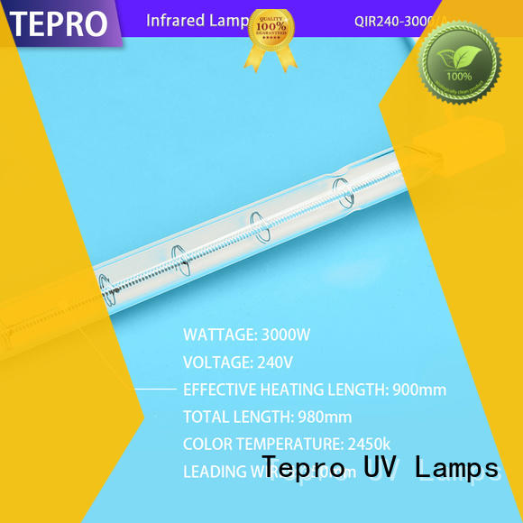quality infrared lamp price manufacturer for hospital