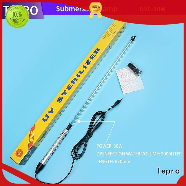 bactericidal bactericidal lamps stainless steel supplier for aquarium
