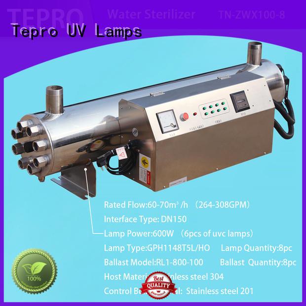 professional uv sterilizer aquarium 17mm manufacturer for fish tank