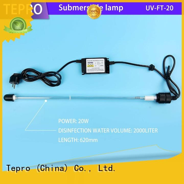 Tepro best uv water filter for home parameter for well water