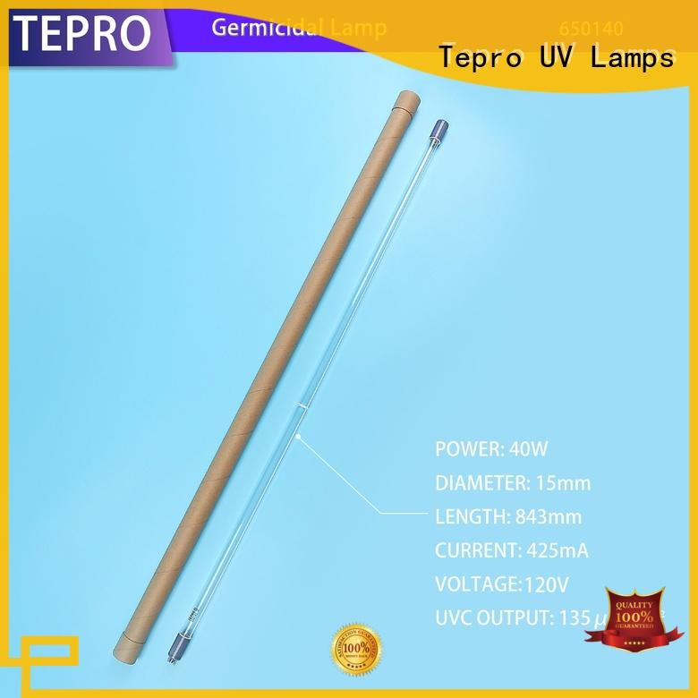 Tepro bactericidal uv light disinfection manufacturer for aquarium
