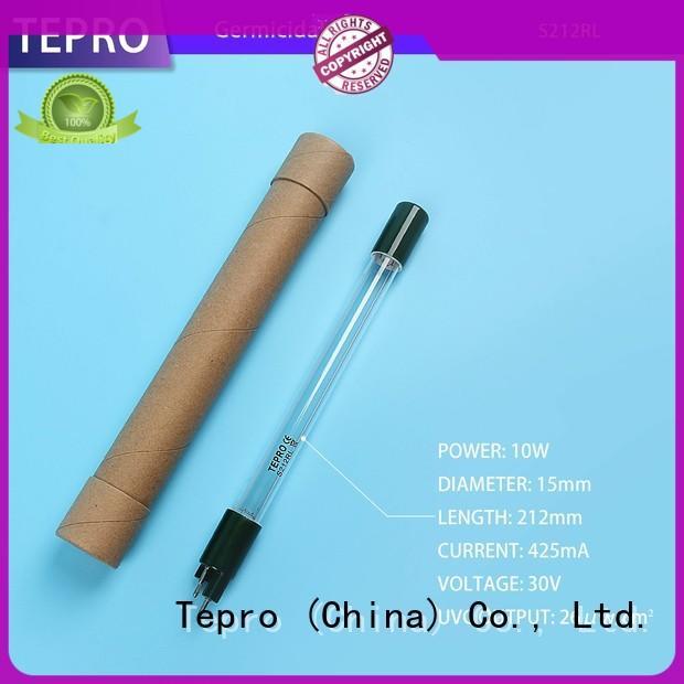 Tepro aluminum gel light supply for plants