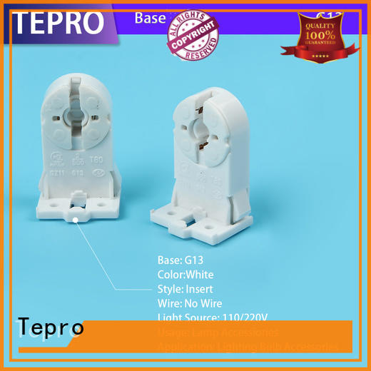 Tepro lamp holder parts specifications for well water