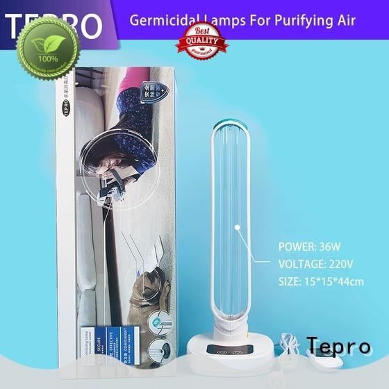 Tepro uv light bulbs types for pools