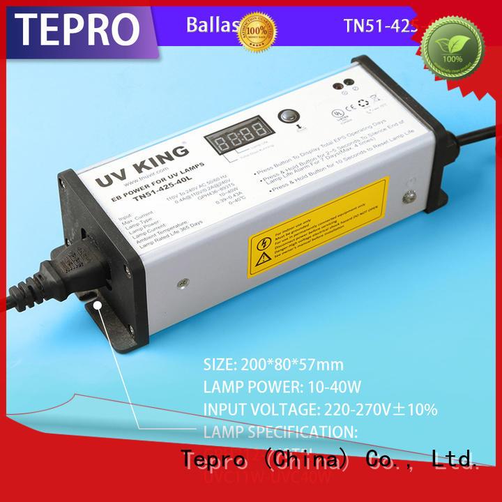 light ballast model for fish tank Tepro