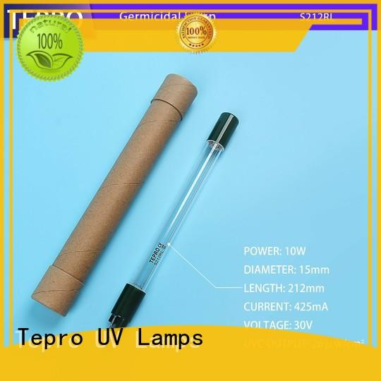 Tepro professional cost of uv light for air conditioner supplier for hospital