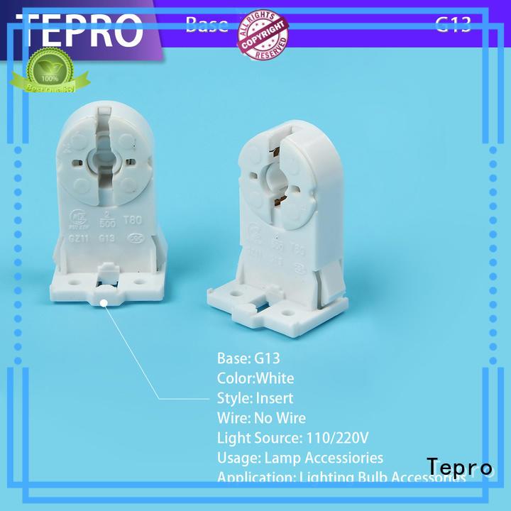 Tepro lamp holder design for pools
