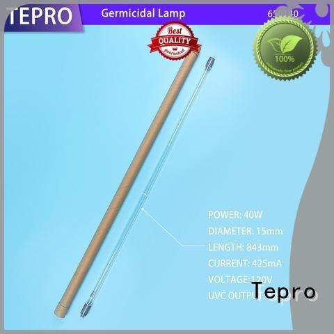 Tepro led nail lamp factory for laboratory