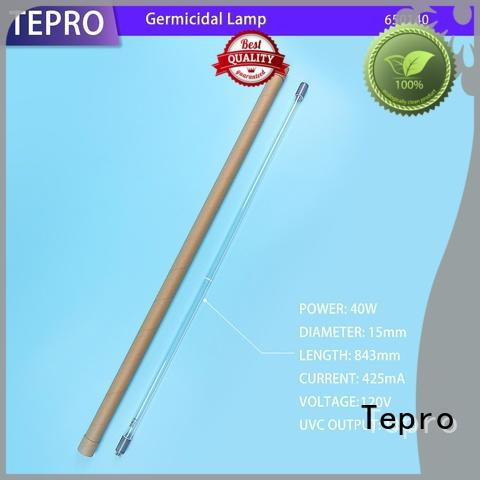 Tepro led nail lamp factory for laboratory