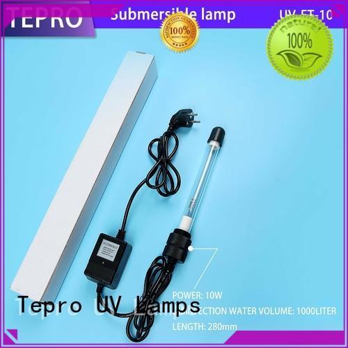 Tepro 40w uv sterilizer supplier for fish tank