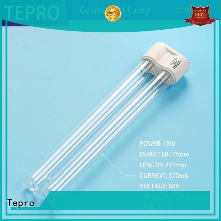 Tepro uv gel lamp supplier for nails