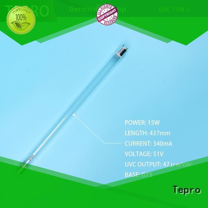 40w uv germicidal lamp 810mm for aquarium Tepro