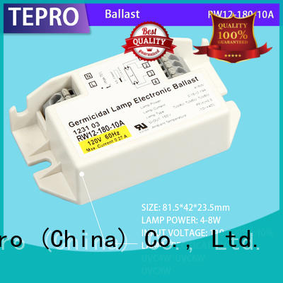 best uv lamp electronic ballast brand for fish tank