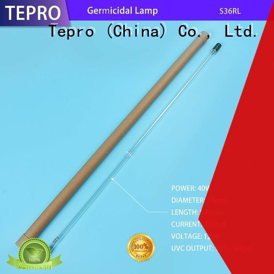 Tepro cheap uv light tubes brand for plants